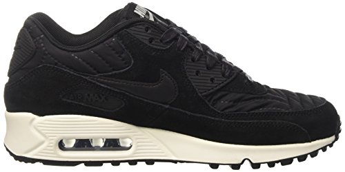 da Fitness Black Donna Nike Scarpe 443817 Multicolore 009 Black White HpwBfqRA