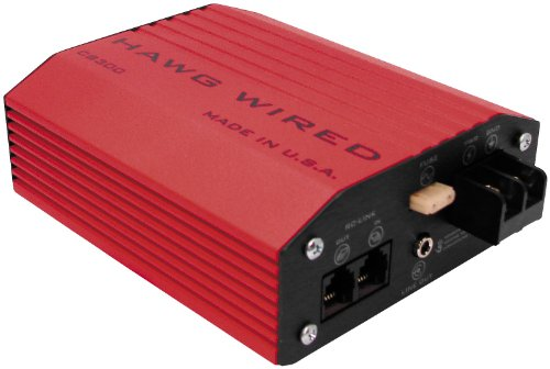 Hawg Wired Competition Series 300W Amplifier CS300