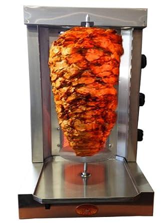 Amazon.com: Máquina Doner Kebab - Döner- Adana ...