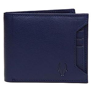 Oliver Mens Leather Wallet