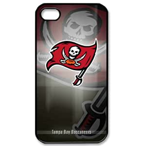 iPhone protector Tampa Bay Buccaneers iPhone 4/4s Fitted Cases
