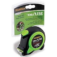 Komelon SL2825 Self Lock 25-Foot Power Tape 1