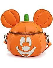 Loungefly - Sac A Main Disney - Mick-O-Lantern - 0671803377783