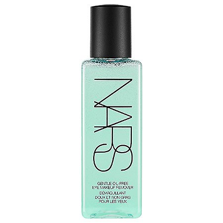 NARS Gentle Oil-Free Eye Makeup Remover 3.3 Fl. Oz. by NARS