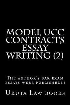 Essays on ucc 2