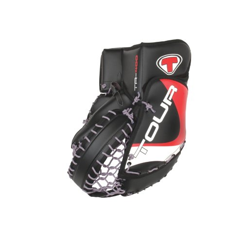 Youth Goalie Skates - Tour Hockey Youth Tour 400 Trapper