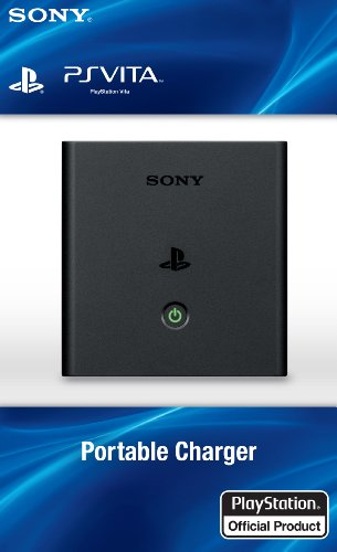 PS Vita Portable Charger