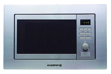 Rosieres rmg200min – Rosières rmg200min – Horno microondas con ...