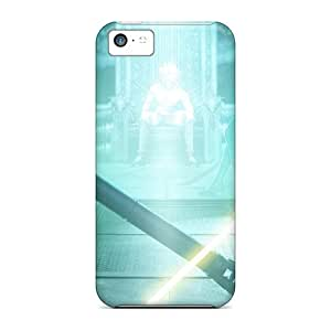 Fashion Cases For Iphone 5c- Guerreiros Do Futuro Defender Cases Covers