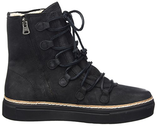 Black Femme Hautes Baskets Blackstone Noir Ol26 Black BFgBnYq