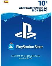 TARJETA PSN CARD 10€ | Código de descarga PSN - Cuenta española