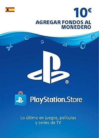 TARJETA PSN CARD 10€ | Código de descarga PSN - Cuenta ...