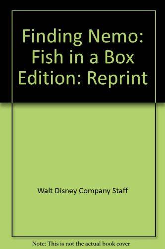 Finding Nemo: Fish in a Box