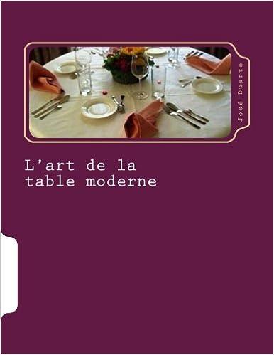 Art de la table amazon