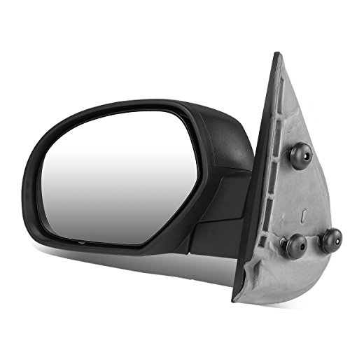 - DNA MOTORING MR-OEM-005-L Left/Driver Powered Heated Side View Mirror [for 07-14 Silverado/Sierra]