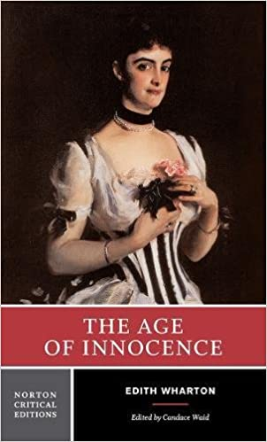 age of innocence book review