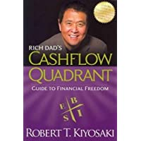 Image for Rich Dad's CASHFLOW Quadrant: Rich Dad's Guide to Financial Freedom