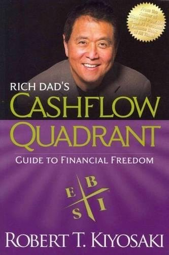Rich Dad's CASHFLOW Quadrant: Rich Dad's Guide to Financial Freedom thumbnail