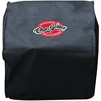 Amazon.com: Cuisinart Grill Cover, Cubierta de parrilla de ...