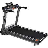 Durafit Spark 1.25 HP, Peak 2.5 HP DC Motorized Treadmill