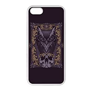 lintao diy Lovely Durable Owls pattren Custom Otterbox for iPhone5 iPhone5S