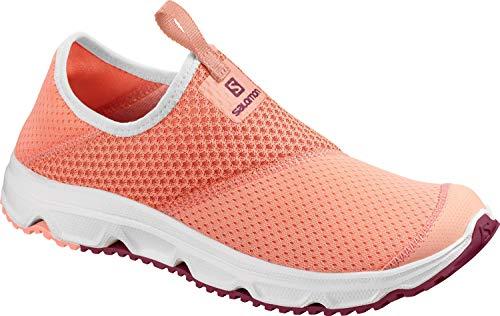 Chaussures Rx De Femme 4 0 Trail Rouge Salomon Moc W UHxppw