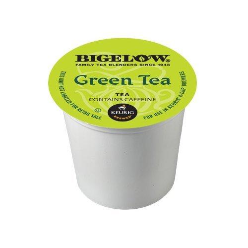 Bigelow Green Tea Keurig K - Cups, 72 Count