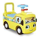 Little Tikes Little Baby Bum Wheels On The Bus
