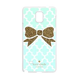 Samsung Galaxy Note 4 N9108 Phone CaseWhite Kate Spade R2717171