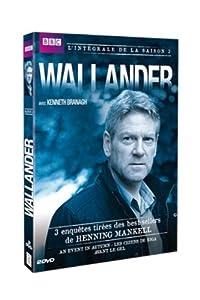 """Afficher """"Wallander - Saison 3"""""""