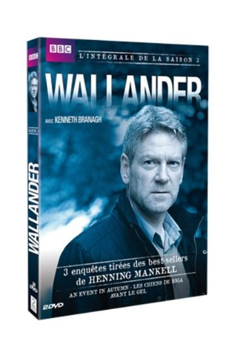 Wallander - Saison 3
