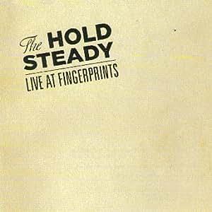 Live At Fingerprints