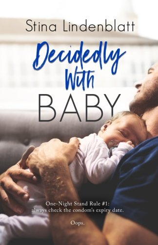 Download Decidedly With Baby (By the Bay) (Volume 2) pdf