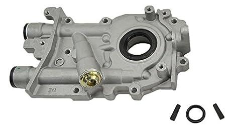 ITM Motor Componentes 057 - 1148 Motor Bomba de aceite para Subaru 2.2L/2.5L SOHC, baja, Forester: Amazon.es: Coche y moto