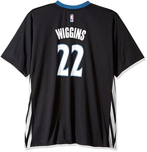 NBA Minnesota Timberwolves Andrew Wiggins #22 Men's Replica Jersey