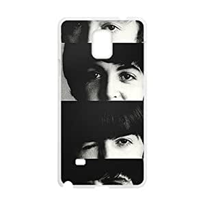 Beatles Band Cell Phone Case for Samsung Galaxy Note4