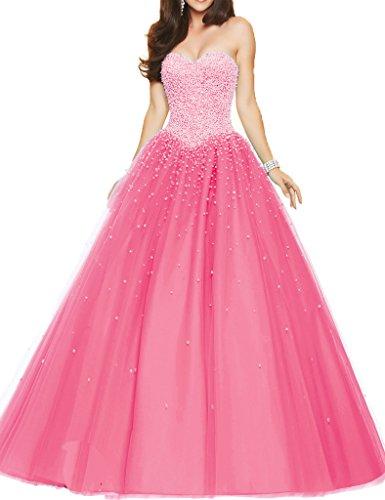 2010 Quinceanera Dress - 5