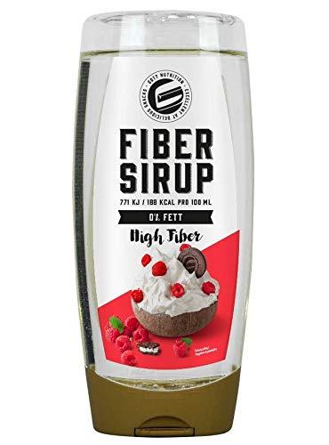 GOT7 IMO Syrup ImoSweet - Sirup mit natürlicher Herkunft 100% Isomalto-Oligosaccharide 485ml