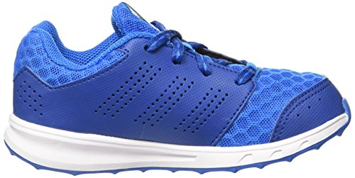 Solar 2 Semi Blue de adidas Shock Compétition Running Blue Sport Chaussures Bleu Enfant Eqt LK Mixte Slime OxwEqAFBE