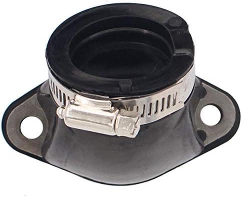 Carburetor /& Intake Manifold Boot For Polaris Scrambler Sportsman 500