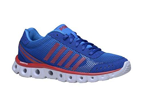 K-Swiss X Lite Athletic Cmf - Zapatillas de deporte Hombre azul / azul / rojo