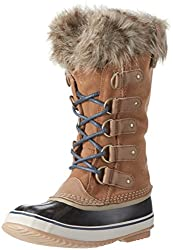 Sorel Women's Joan Of Arctic Snow Boot, Elk, 8 M Us