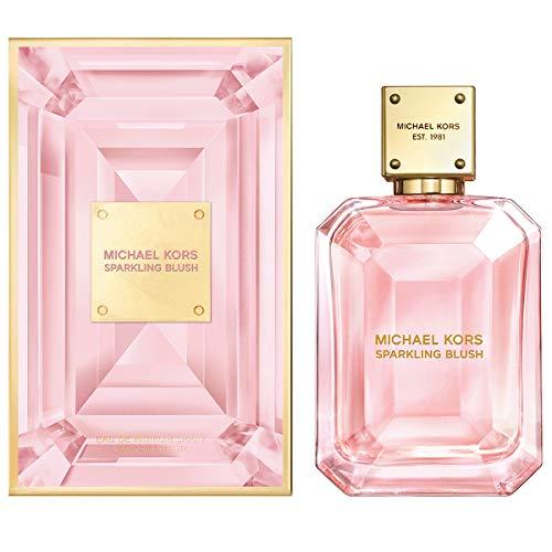 Michael Kors Sparkling Blush Eau de Parfum 3.4 oz