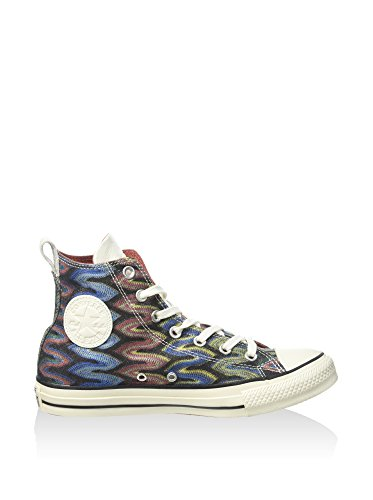 mixte aigrette Star Taylor adulte noir 151254c Cotton Auburn Hi Premium Missoni Chuck Converse All O4FzAU