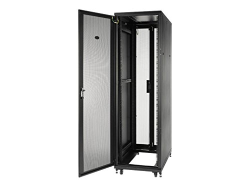 APC NetShelter SV 42U 600mm Wide x 1060mm Deep Enclosure (AR2400) ()
