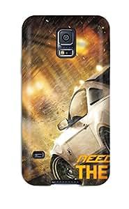 Viktoria Metzner's Shop 6137130K49047300 Durable 2011 Nfs The Run Back Case/cover For Galaxy S5