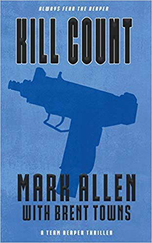 Amazon.com: Kill Count: A Team Reaper Thriller ...