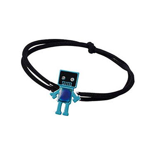 girl robot mood ring - 9