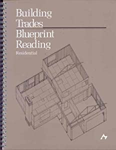 Building trades blueprint reading book by elmer w sundberg building trades blueprint reading malvernweather Images