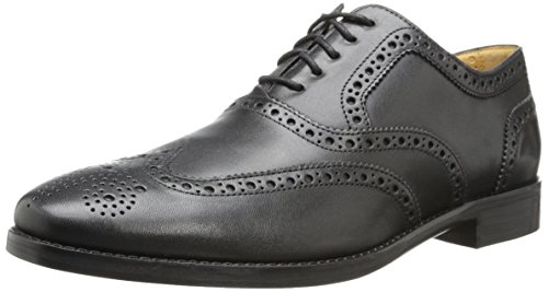 Cole Haan Men's Cambridge Wing Oxford,Black,11 M US (Cole Haan Air Giraldo compare prices)